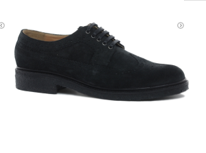 House of Hounds Lester Brogues