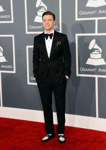 JT Justin Timberlake