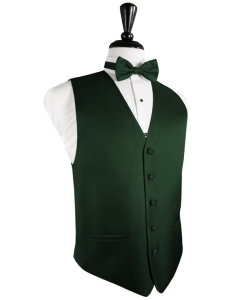 Hunter_Green_Tux_Suit_Vest