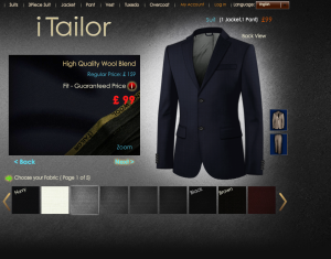 Top 10 Places to buy your Prom Suit Online | Prom Squad