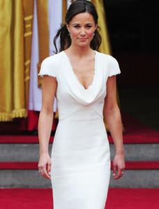 Prom Model : Pippa Middleton