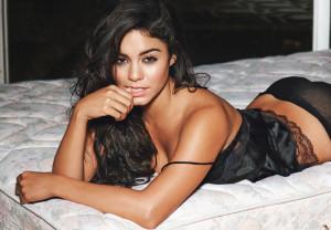 Prom Model - Vanessa Hudgens