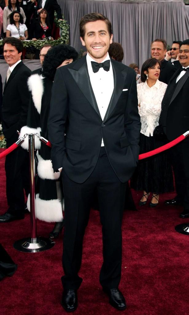 Tuxedo Style 1: Classic