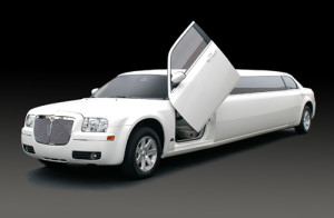 Chrysler 300C Limo