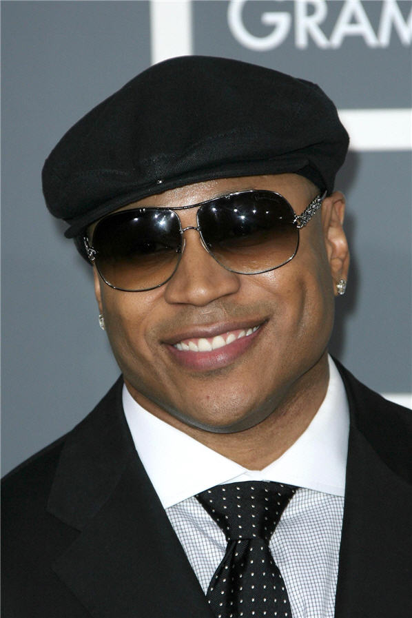 LL Cool J : prom songs tracks