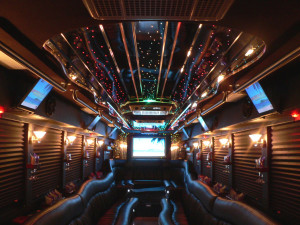 Sarasota Party Buses