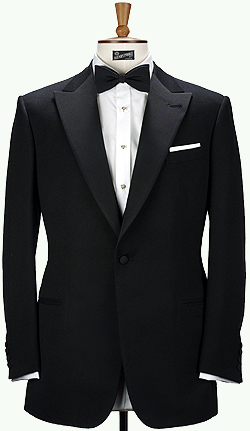 FAQs about tuxedo rentals and etiquette