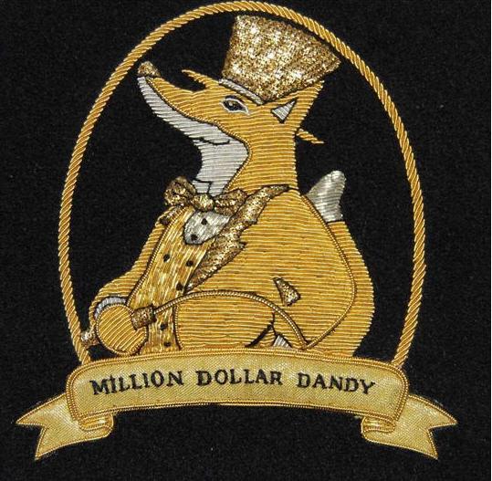million dollar dandy