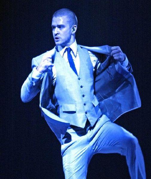 Justin Timberlake : Prom Ties