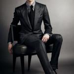 Tom Ford Italian Suit
