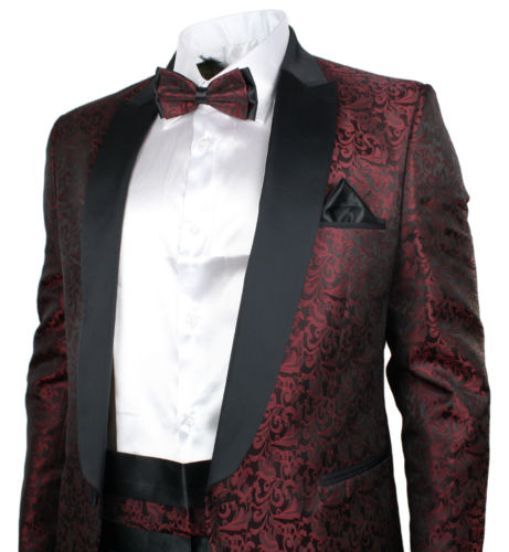 Buying a Great Prom Suit Online - Advice from an Expert | Prom Squad