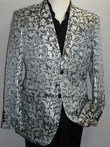 Paisley Suit