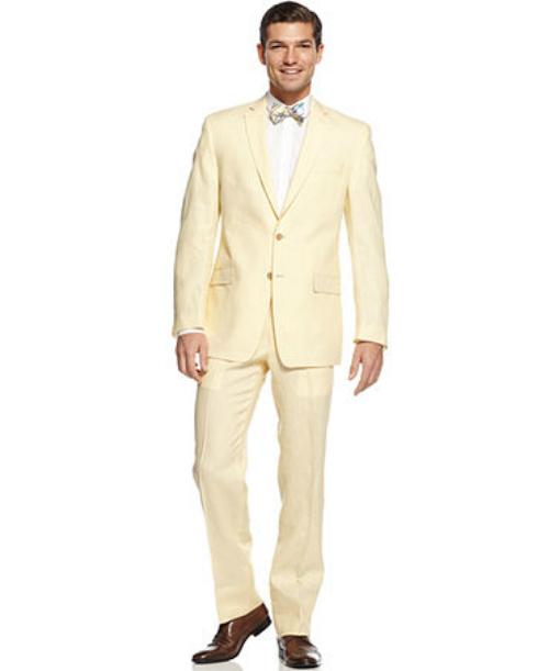 Modern Slim Fit Suit