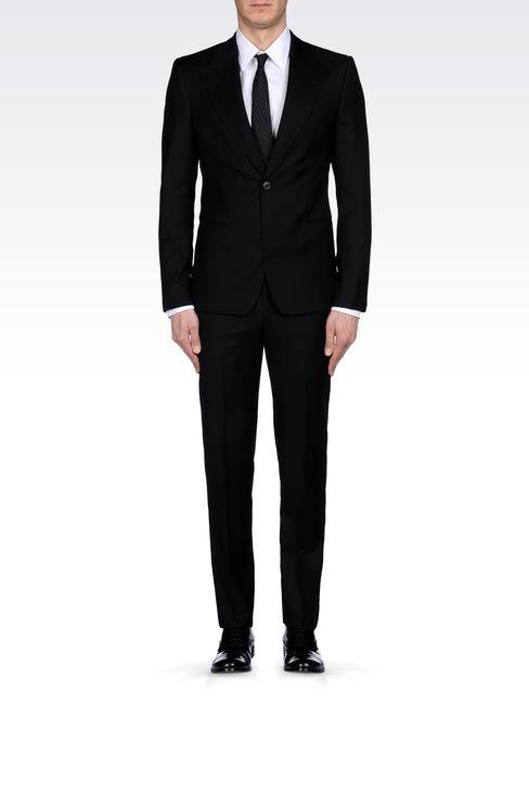 Armani Italian Suit