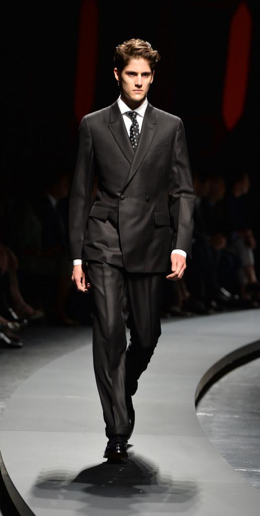 Zegna Italian Suit