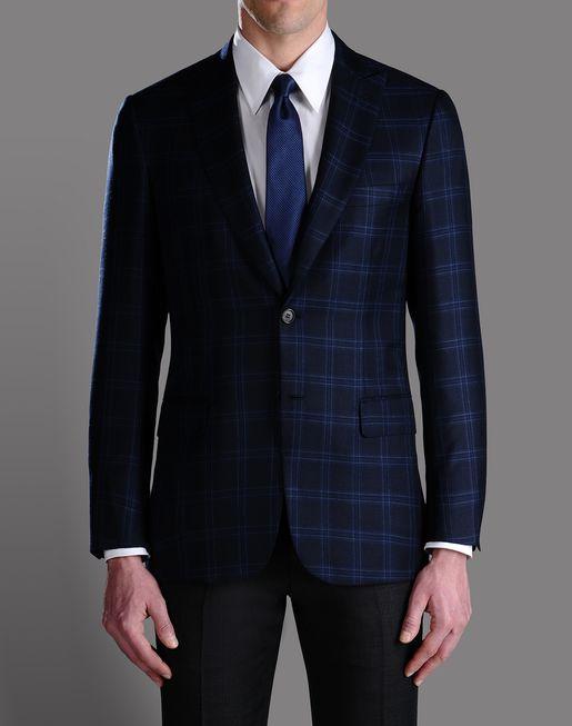 Brioni Italian Suit