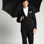 Prom Checklist: Men's Umbrella
